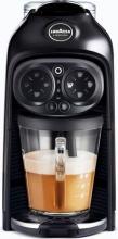 LAVAZZA 18000287 Macchina Caffe Lavazza a Modo Mio Capsule Display  Desea Black