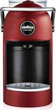 LAVAZZA JOLIE PLUS Macchina Caffe Capsule a Modo Mio Potenza 1250W Rosso