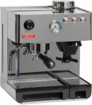 LELIT PL042EM Macchina caffè Espresso Manuale Cialde Macinacaffè Anita  - OUTLET