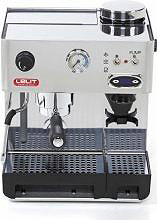 LELIT PL042TEMD Macchina caffè espresso Grani Caffè Macinacaffe Cappucino Anita
