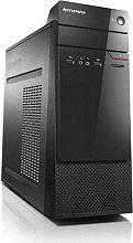 LENOVO Pc Desktop Intel Ram 4GB 500GB Intel HD Graphics Free Dos 10HQ0013IX S200