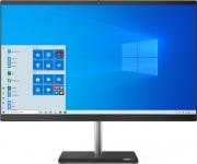 """LENOVO 11FJ00C0IX PC All in One i7 SSD 256 GB Ram 8 GB 23.8"""" Win10 Pro  V50a24IMB"""