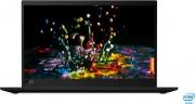 """LENOVO 20QD003MIX Notebook i7 SSD 1 TB Ram 16 GB 14"""" Intel Win10Pro  ThinkPad X1"""
