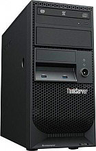 "LENOVO Server Intel Celeron G3920 2.9 GHz Ram 8 GB No Hard Disk 3,5"" 70LV003DEA"