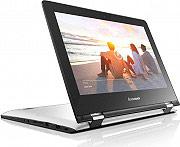 "LENOVO Notebook Convertibile 11.6"" Touch 2GB 32GB WiFi Yoga 300-11IBR 80M1008KIX"