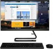 """LENOVO F0FR0072IX PC All in One i5 SSD 512 GB Ram 8 GB 23.8"""" Windows 10 Nero"""