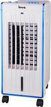 LEWE Ventilatore Raffrescatore evaporativo Timer 3 Velocità Eolo