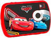 "LEXIBOOK Fotocamera digitale compatta 1.44"" 1280x1024Pixels Disney Cars DJ017DC"
