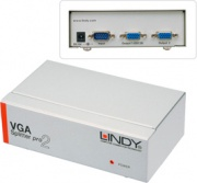 LINDY 32571 Ripartitore Sdoppiatore Video VGA 2x VGA