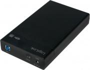 LOGILINK UA0276 Accessorio Box Esterno per Hard Disk External HDD SATA USB 3.0