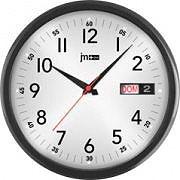LOWELL Orologio da Parete con data ø 30,5 cm Movimento al quarzo 14598 N