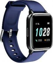 LOWELL PJS0001B Smartwatch Orologio Fitness Cardio Bluetooth Blu  Justaminute Pro