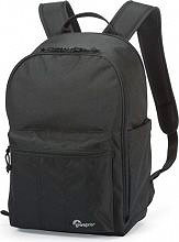 LOWEPRO Zaino porta macchina fotocamera tablet col Nero PASSPORT BACKPACK
