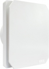 LUX 304 Aspiratore Elettrico da Muro Automatico Lux