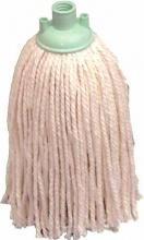 La Mopperia peria Mocio Cotone Ricambio gr 180 Mop