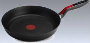 LAGOSTINA 10248040128 Padella Antiaderente Diametro 28 cm -  Linea Rossa