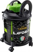 Lavor JOKER 1400S Bidone Aspiratutto Aspiraliquidi Aspirapolvere 20 Lt 1400 W Jocker 1400 S
