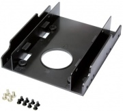 "Lc-Power 45.16 Tecno Kit Montaggio Case HDD  SSD 2.5  3.5"" Retail Tc-Adapt-01"