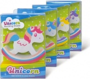Lebez 80903 Gomma Unicorno Colori Assortitii