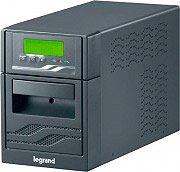 Legrand 310006 Gruppo di continuità UPS 1000 VA Potenza 600 W 6 Prese AC  Niky S