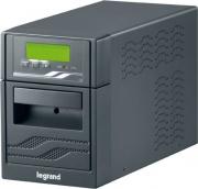 Legrand 310008 Gruppo di continuità UPS 3000 VA Potenza 1800 W 6 Prese AC  Niky S