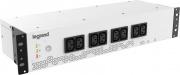 Legrand 310331 UPS 800 Va Rack Keor Pdu 8*Iec Bianco