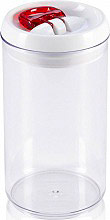 Leifheit 31201 Contenitore tondo salva aroma da 1.1 Litri Fresh & Easy