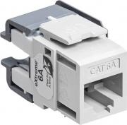 Leviton 6110G-RW6 Presa Modulo Ethernet RJ 45 Bianco