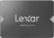 "Lexar 932961 SSD 256 Gb 2.5"" Sata III Grigio"