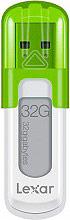 Lexar Memoria Pen Drive 32 GB Bianco - LJDV10-32GABEU 32GB JumpDrive V10 932348
