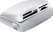 Lexar Card Reader Lettore Multicard 25 in 1 USB 3.0 Windows  Mac LRW025URBEU