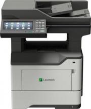 Lexmark 36SC982 Stampante Multifunzione Laser Bianco e Nero A4 FAX Wifi