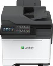 Lexmark 42CC590 Stampante Laser Colori Multifunzione Scanner Fax Wifi USB MC2640ADWE