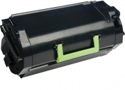 Lexmark 52D2000 Toner Stampante Nero Originale Cartuccia 522
