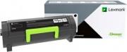 Lexmark 56F2X0E Toner Originale Laser colore Nero per modello MS421dn