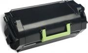 Lexmark 62D2H0E Toner Originale Laser colore Nero