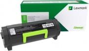 Lexmark 71B2HM0 Toner Originale Laser colore Magenta per modello CX417de