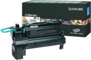 Lexmark C792A1KG Toner Originale Laser colore Nero