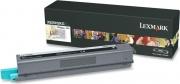 Lexmark X925H2KG Toner Originale Laser colore Nero