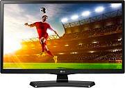 "Lg Monitor TV LED 22"" Full HD Digitale terretre DVB-CDVB-S2DVB-T2 22MT48VF ITA"