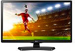 "Lg Monitor TV LED 24"" HD-Ready 250 cdm² 500000:1 DVB-S2T2 24MT48VF-PZ ITA"