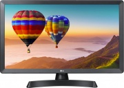 Lg 24TN510S Smart TV 24 Pollici HD Ready Televisore LED WebOs -PZ.API