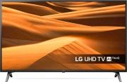 Lg 43UM7100PLB Smart TV 4K 43 pollici Televisore LED Ultra HD HDR T2 S2 Wifi