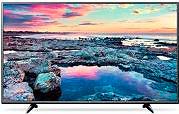 "Lg TV LED 49"" 4K Ultra HD DVB T2 Smart Tv Miracast Tivusat Wifi 49UH600V ITA"