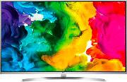"""Lg TV LED 3D 49"""" 4K 200Hz DVB T2 S2 Smart TV Internet TV WiFi 49UH850V ITA"""