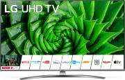 Lg 55UN81006 Smart TV 4K 55 Pollici Televisore UHD LED WebOS DVI USB ITA LB