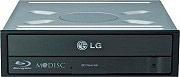 Lg Masterizzatore DVD CD interno per PC Desktop Orizzontale BH16NS40