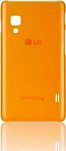 Lg Cover Custodia per Optimus L5 II colore Orange - CCH-210AGEUOR