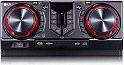Lg Mini Hi fi Bluetooth Home Stereo FM CD MP3 Wifi 720W Karaoke USB Aux CJ45