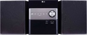 Lg CM1560DAB Micro Hi fi Radio DAB Lettore CD Potenza 10 W Bluetooth USB Nero